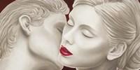 Eternal Lovers Fine Art Print