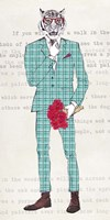 Loverboy Fine Art Print