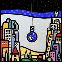 M'illumino di Luna Fine Art Print