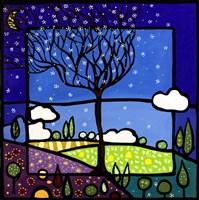 Sogno a Primavera Fine Art Print