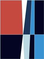 Wide Open Blue 2 Fine Art Print