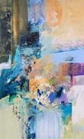 Flow Blue Fine Art Print