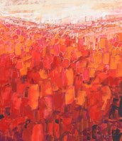Groves V Fine Art Print