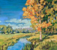 Early Fall Fine Art Print