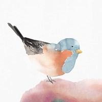 Birdie II Fine Art Print