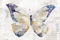 Butterfly Effect I Fine Art Print