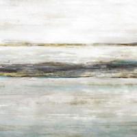 Water's Edge I Fine Art Print