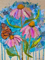 Wild Flowers 2 Fine Art Print