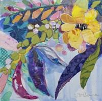 Bold Blooms 7 Fine Art Print