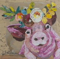 Minnie Fine Art Print