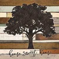 Home Sweet Home Fine Art Print