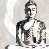 Buddha II Fine Art Print