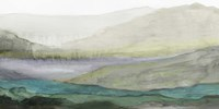 Valley II Fine Art Print