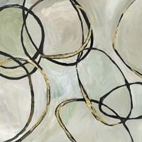 Infinity Rings I Fine Art Print