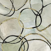Infinity Rings II Fine Art Print