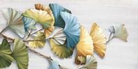 Romantic Ginkgo I Fine Art Print