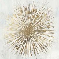 Golden Star Fine Art Print