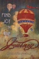 Joy in the Journey Fine Art Print