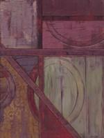 Robust Merlot Fine Art Print