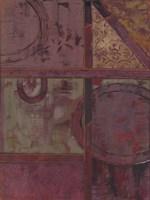 Vintage Bordeaux Fine Art Print