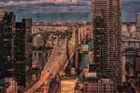Queensboro Bridge Fine Art Print