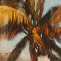 Strickly Palms 3 Fine Art Print