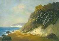 Northern Shore I Fine Art Print