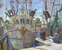 Vincent Fine Art Print
