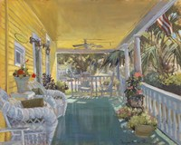 Southern Comfort Fine Art Print