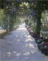 Garden O fLight Fine Art Print