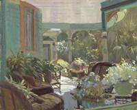 Southern Grace Fine Art Print