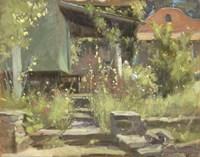 Taos September Fine Art Print