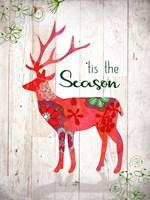 Tis The Season Fine Art Print