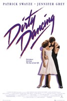 Dirty Dancing Wall Poster