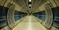 London Metro 3 Fine Art Print