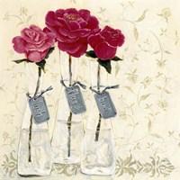 Inspired Pink Fine Art Print