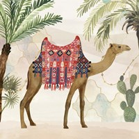 Meet me in Marrakech I Fine Art Print