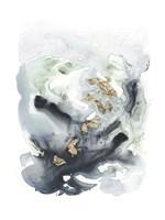 Archipelago I Framed Print
