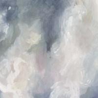 Blue Ambrosia I Fine Art Print