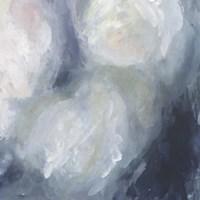 Blue Ambrosia II Fine Art Print