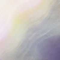 Abalone Haze I Framed Print