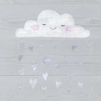 Sweet Dreams IV Framed Print