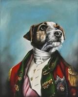 Duke Fine Art Print