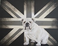 Best of British B&W Fine Art Print