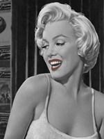 Marilyn's Call I Fine Art Print