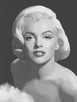 Classic Beauty Fine Art Print
