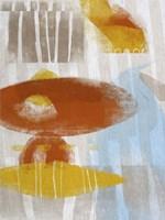 Calder I Framed Print