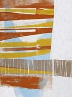 Calder II Framed Print