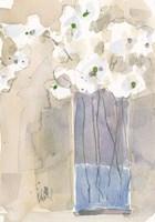 Little Vase II Framed Print