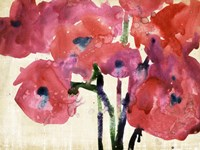 Blossom View II Fine Art Print